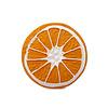 Oli & Carol Oli & Carol - bijtspeeltje - sinaasappel