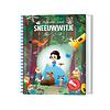 Lantaarn Publishers Lantaarn - zaklampboek - speuren naar sneeuwwitje