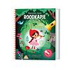Lantaarn Publishers Lantaarn - zaklampboek - speuren naar roodkapje