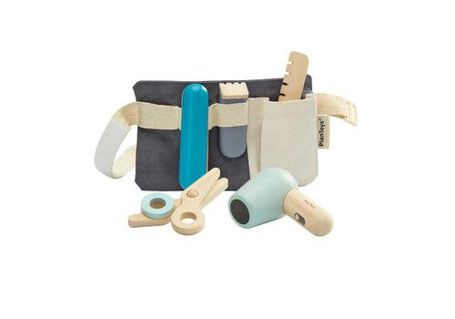 Plan Toys Plan Toys - kapper set