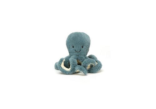 Jellycat Jellycat - knuffel octopus storm - baby