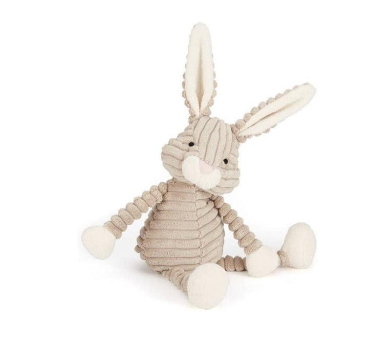 Jellycat - knuffel cordy roy - haas - baby