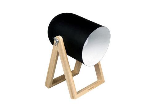 Puhlmann Puhlmann - tafellamp studio - zwart