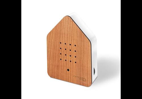 Zwitscherbox Zwitscherbox - vogelhuis relaxing - cherry hout