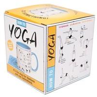 Unemployed Philosophers Guild - mok - how to yoga
