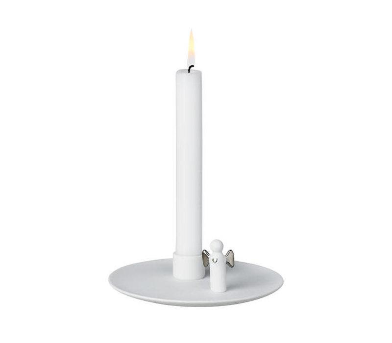 Rader - angel's light kandelaar - silver
