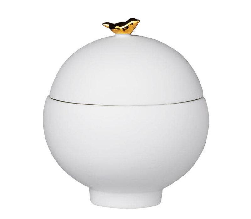 Rader - porcelain stories - bird