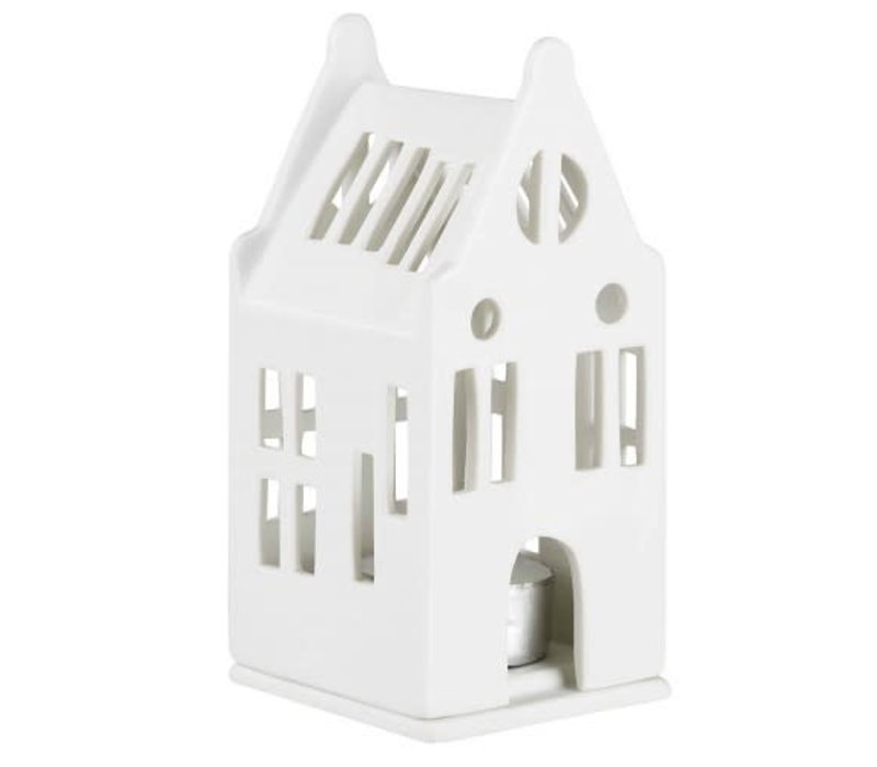Rader - small lighthouse - manor house