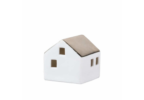 Räder Rader - mini led-lamp - house (small)