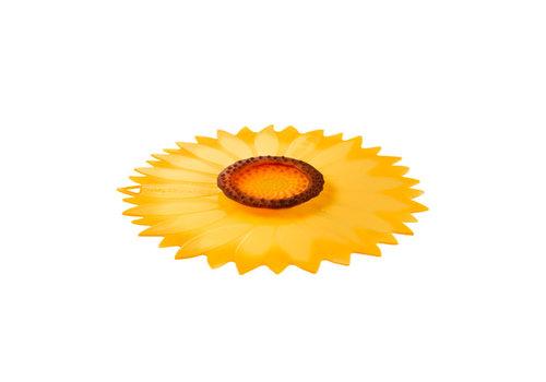 Charles Viancin Charles Viancin - siliconen deksel - sunflower (28 cm.) (nieuw)