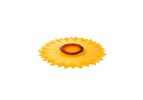 Charles Viancin Charles Viancin - siliconen deksel - sunflower (23 cm.) (nieuw)