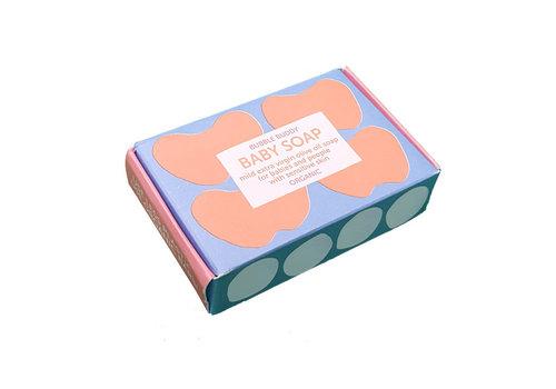 Foekje Fleur Foekje Fleur - bubble buddy - baby soap