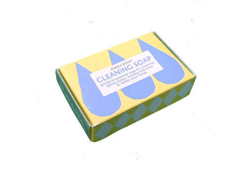 Foekje Fleur Foekje Fleur - bubble buddy - cleaning soap