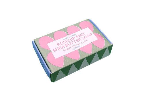 Foekje Fleur Foekje Fleur - bubble buddy - rosehip and shea butter soap
