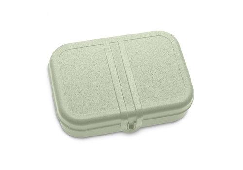 Koziol Koziol - lunchbox pascal L - organic green