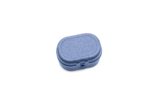 Koziol Koziol - lunchbox pascal mini - organic blue