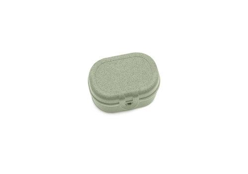 Koziol Koziol - lunchbox pascal mini - organic green