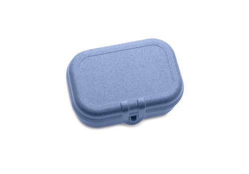 Koziol Koziol - lunchbox pascal S - organic blue
