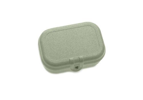 Koziol Koziol - lunchbox pascal S - organic green