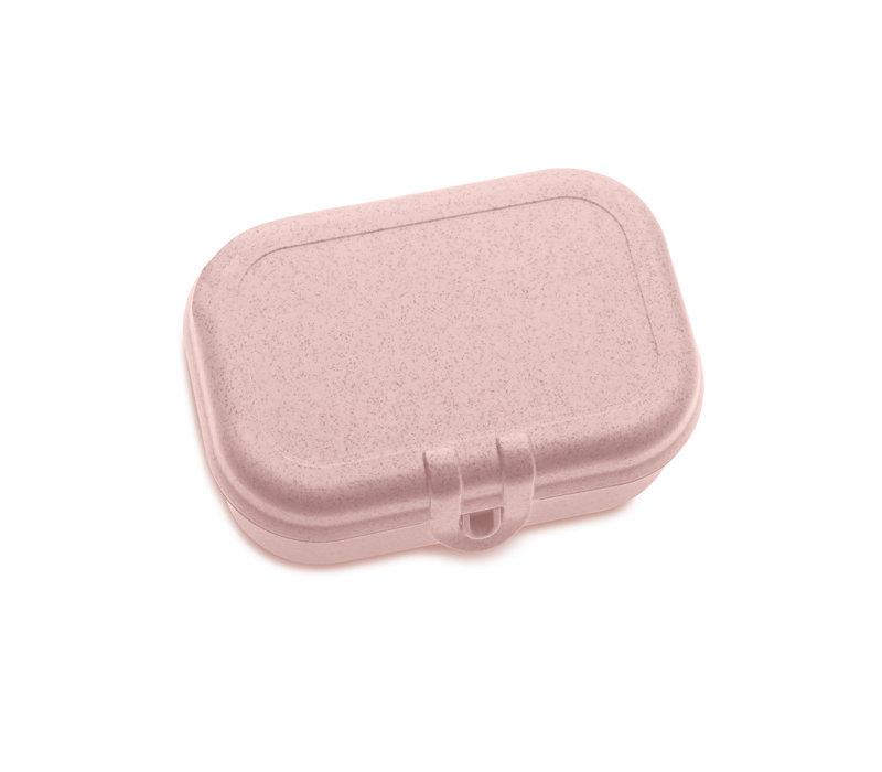 Koziol - lunchbox pascal S - organic pink