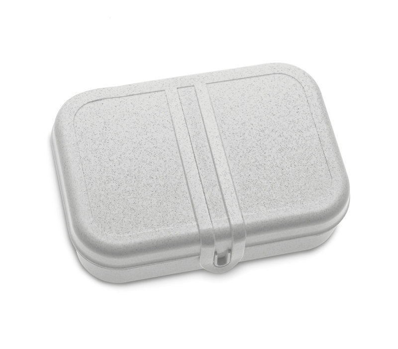 Koziol - lunchbox pascal L - organic grey