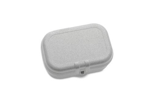 Koziol Koziol - lunchbox pascal S - organic grey