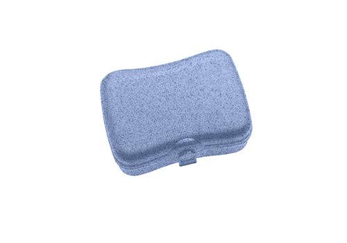 Koziol Koziol - lunchbox basic - organic blue