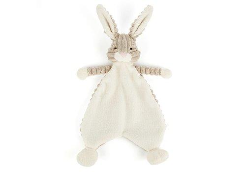 Jellycat Jellycat - cordy roy knuffeldoekje - haas