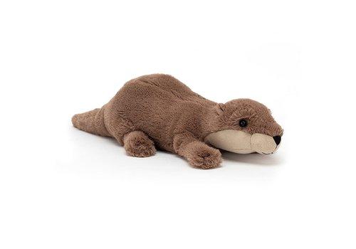 Jellycat Jellycat - little legs lollybob - otter knuffel