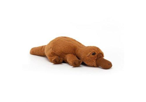 Jellycat Jellycat - little legs lollybob - vogelbekdier knuffel