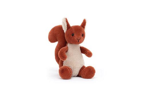 Jellycat Jellycat - little legs pipsy - eekhoorn knuffel
