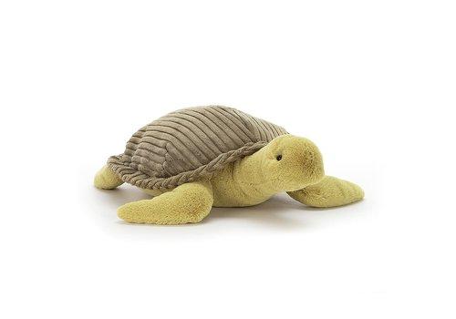 Jellycat Jellycat - ocean life terence turtle (small) - knuffel