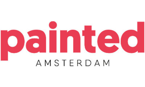 Painted Amsterdam