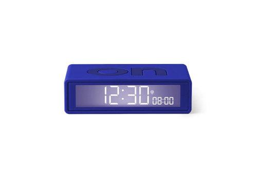 Lexon Lexon - flip+ rcc wekker - blue