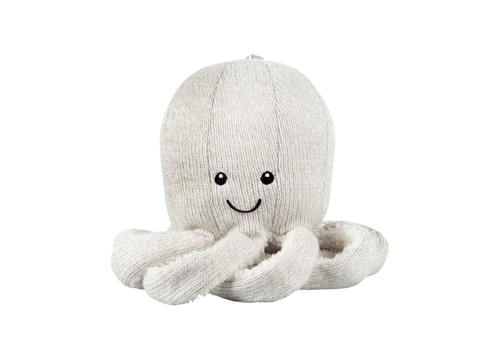 Flow Flow - bluetooth speaker knuffel - olly octopus