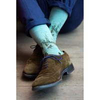 Painted amsterdam - sokken - avercamp