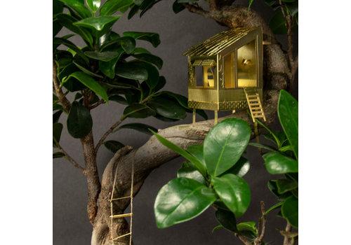 Botanopia / Sprout Botanopia - tiny treehouse