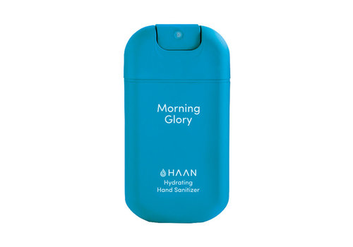 Haan hand sanitizer Haan -  hydrating hand sanitizer - morning glory