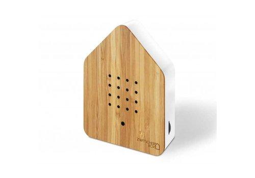 Zwitscherbox Zwitscherbox - vogelhuis relaxing - bamboe