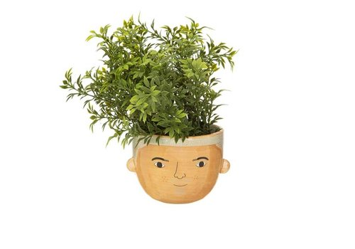 Sass & Belle Sass & Belle - mini planter - bradley