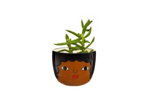 Sass & Belle Sass & Belle - mini planter - chantelle