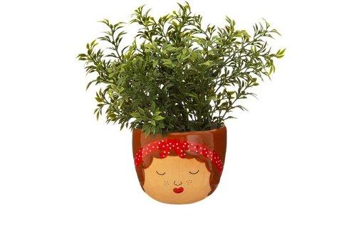 Sass & Belle Sass & Belle - mini planter - libby