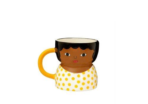 Sass & Belle Sass & Belle - mug - chantelle