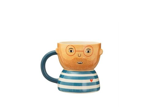 Sass & Belle Sass & Belle - mug - ross