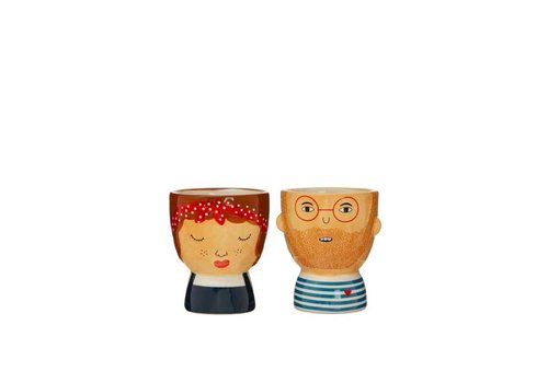 Sass & Belle Sass & Belle - egg cups - libby & ross