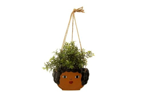Sass & Belle Sass & Belle - hanging planter - chantelle