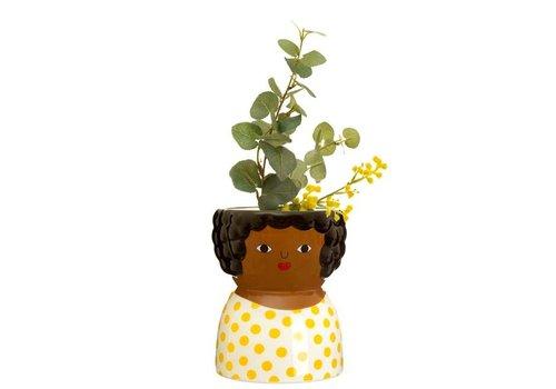 Sass & Belle Sass & Belle - planter - chantelle