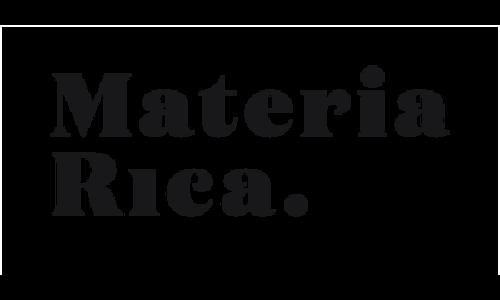 Materia Rica