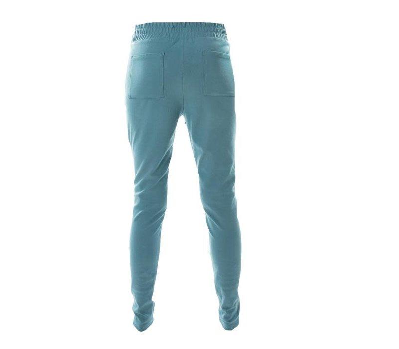 Mooi Vrolijk - trousers relax - basic middenblauw