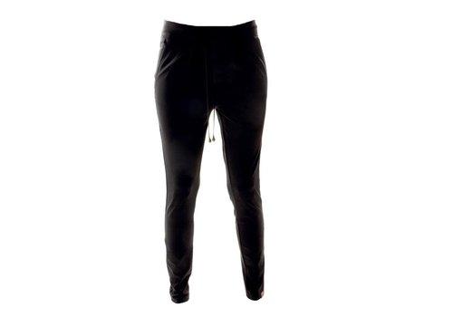 Mooi Vrolijk Mooi Vrolijk - trousers relax traveller - zwart